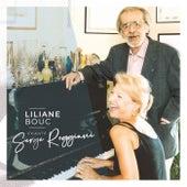 Liliane Bouc chante Serge Reggiani by Liliane Bouc