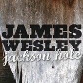 Jackson Hole by James Wesley