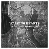 Too Fast for a Broken Heart by Walking Hearts
