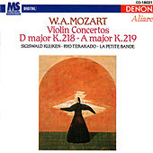 Wolfgang Amadeus Mozart: Concerto in A Major - Concerto in D Major by Ryo Terakado