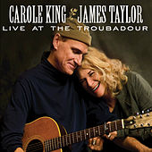 Live At The Troubadour by Carole King