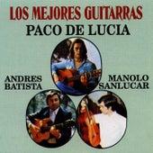 Las Mejores Guitarras de Paco de Lucia