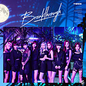 Breakthrough de Twice