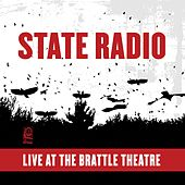 Live at The Brattle Theatre de State Radio