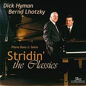 Stridin' the Classics by Various Artists