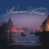 Romance In Venice by Jack Jezzro