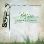 Swingin' With Sinatra de Beegie Adair