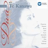 Diva - Kiri Te Kanawa by Dame Kiri Te Kanawa