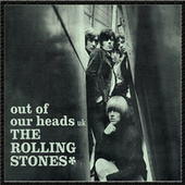 Out Of Our Heads (UK) de The Rolling Stones