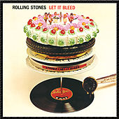Let It Bleed von The Rolling Stones