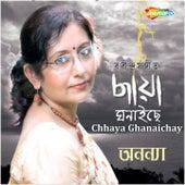 Chhaya Ghanaichay von Ananya
