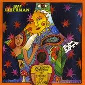 Outside My Window Is Inside My Dreams by Jeff Liberman
