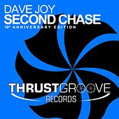 Second Chase (10th Anniversary Edition) by Dave Joy