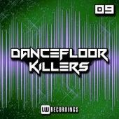 Dancefloor Killers, Vol. 09 - EP von Various Artists