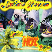 Latino Power Spanish Hot Reggae de Various Artists