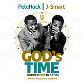 God's Time de Pete Rock