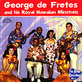 The Home Recordings Vol. 2 by George de Fretes