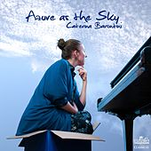 Azure as the Sky de Caterina Barontini