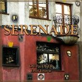 Serenade (Oud Mix) de Ersin Ersavas
