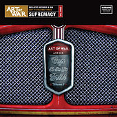 Cop It Volume 3: Supremacy by Various Artists
