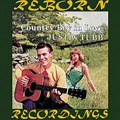 Country Boy in Love (HD Remastered) by Justin Tubb