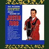 The Modern Country Music Sound (HD Remastered) by Justin Tubb