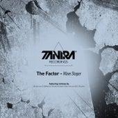 Wave Shaper - Single by Factor