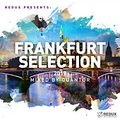 Redux Frankfurt Selection 2019: Mixed By Quantor - EP by Various Artists