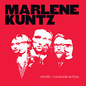 Mk30-Covers&Rarities von Various Artists