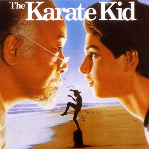 The Karate Kid: The Original Motion Picture Soundtrack by Various Artists