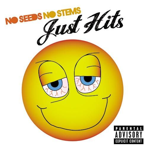No Seeds, No Stems, Just Hits by Various Artists