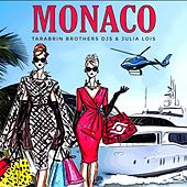 Monaco by Julia Lois