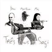Três Tons de Sagi von Various Artists