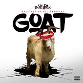 G.O.A.T. (Greatest Of All Trappers) de CW Da Youngblood