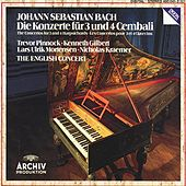 Bach, J.S.: Concertos for 3 and 4 Harpsichords by Various Artists