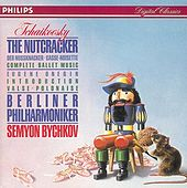 Tchaikovsky: The Nutcracker von Berliner Philharmoniker