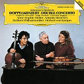 Brahms: Double Concerto In A Minor, Op. 102; Tragic Overture, Op. 81 by Various Artists