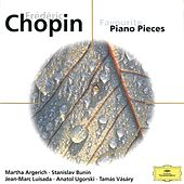Chopin: Piano Works by Martha Argerich
