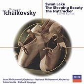 Tchaikovsky: Swan Lake; Sleeping Beauty; The Nutcracker - Ballet Suites by Various Artists