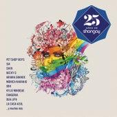 Shangay (25 Aniversario) de Various Artists