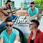 Antes by Oregon