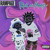 Ricc and Morty de Rampage