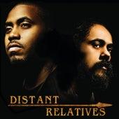 Distant Relatives de Nas