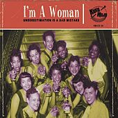 I'm A Woman by Various Artists
