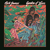 Garden Of Love by Rick James