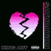 Saturation von King Art