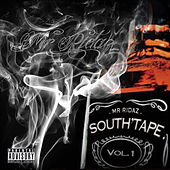 South'Tape, Vol. 1 de Mr Ridaz