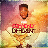 Commonly Different, Vol. 1 by Bambo