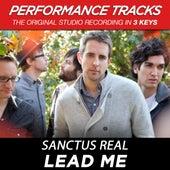 Lead Me (Premiere Performance Plus Track) by Sanctus Real