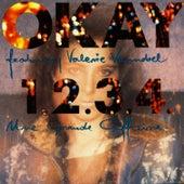 1.2.3.4. Une Grande Affaire (featuring Valerie Vannobel) by Okay